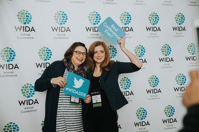 Register for WIDA 2019