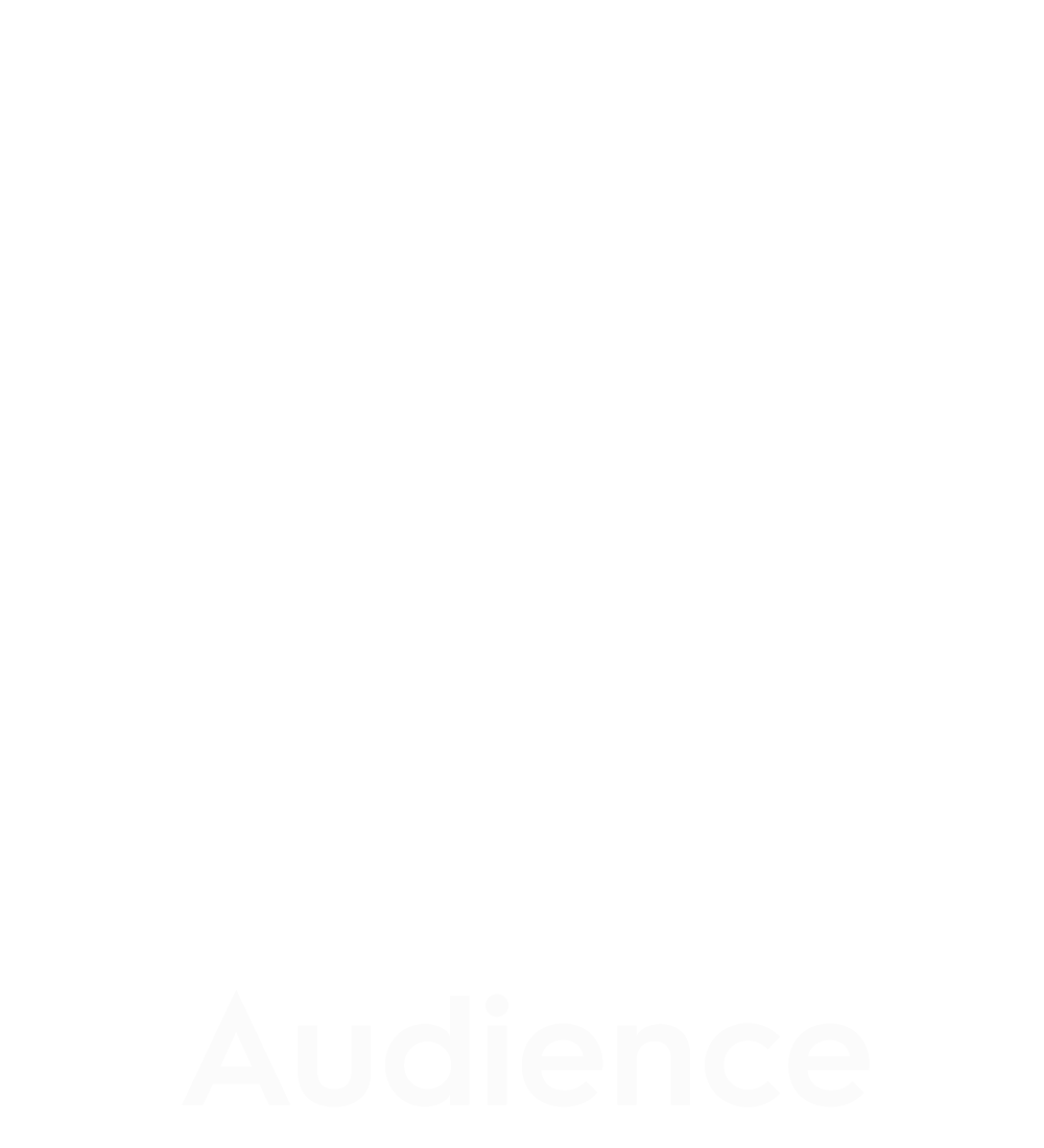 assessment audience icon